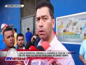 Carlos Rosenthal