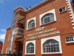 Las autoridades de la DIECP justifican constantemente el funcionamiento de esa institución,