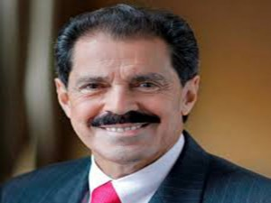 José Serrano, congresista.