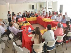Los diputados de la bancada de Libre cuestionan cosntantemente la intolrencia del actual gobierno a las críticas de la prensa.