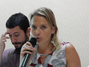 Zara Snapp, Comisión Global de Políticas de las Drogas.
