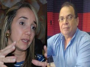 Sonia Gálvez, es la promotora de la querella contra David Romero Ellner.