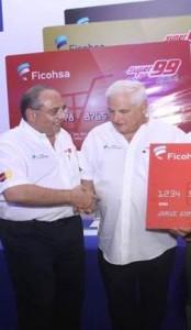 Super 99 y Ficohsa 2