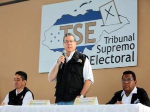 TSE el de manos credibilidad en América Latina