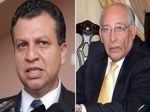 Teodoro Bonilla y Víctor Manuel Lozano se han puesto de acuerdo para manosear los fondos de la licitación del edificio.