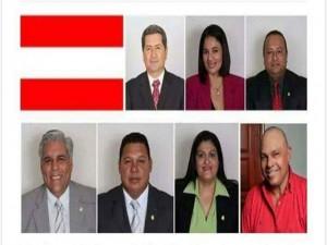 Diputados Liberales