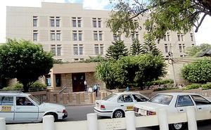 La Embajada Americana presentó al menos 24 expedientes de aspirantes vinculados a actos reñidos con la ley