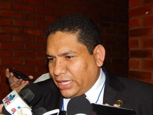 José Luis Valladares, presidente del Colegio de Abogados de Honduras.
