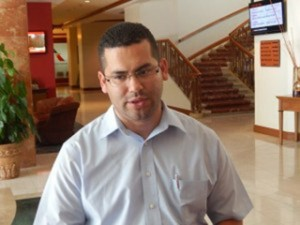 Miguel Briceño