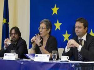 Misión UE