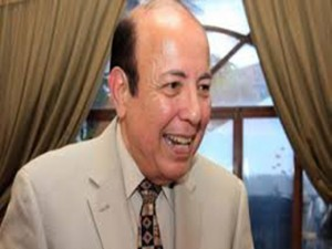 Roberto Herrera Cáceres