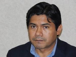 Wilfredo Mendez, director ejecutivo de Ciprodeh.
