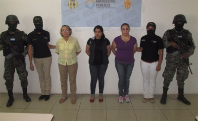 Detención judicial para implicadas en fraude contra Injupemp