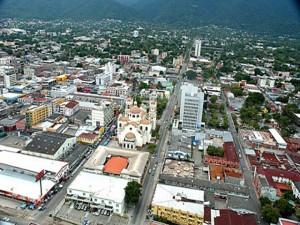 """Panorámica parcial de la """"Ciudad de los Zorzales"""", como se conoce a la ciudad de San Pedro Sula."""