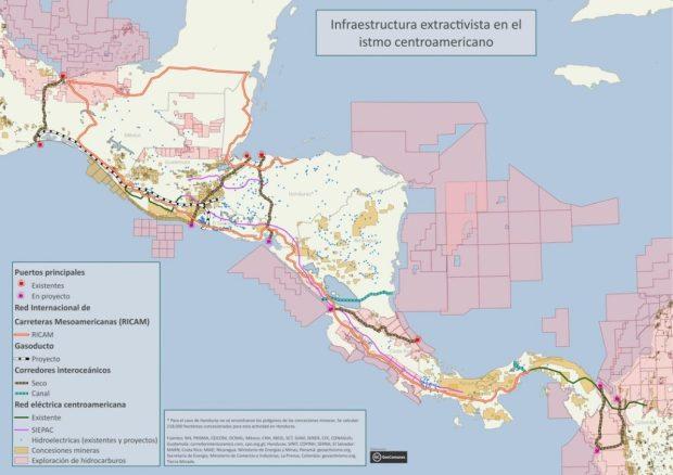 extractivismo-Centroamerica