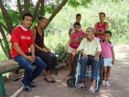 FamiCastilloGutierrez aldea el Sobron
